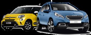 List of car rental company