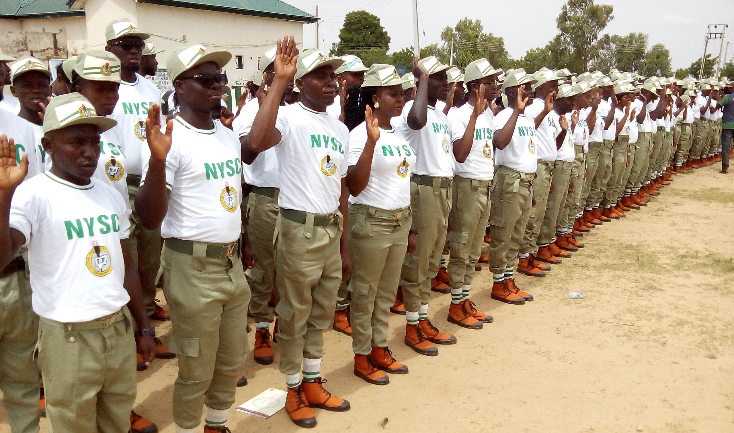 How to apply for NYSC loan