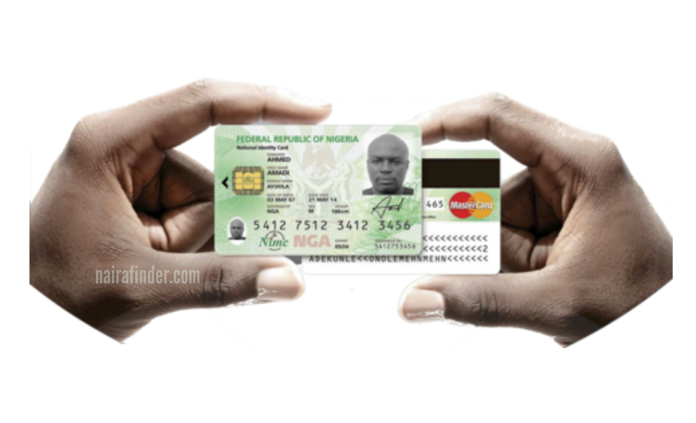 Check National ID Nigeria