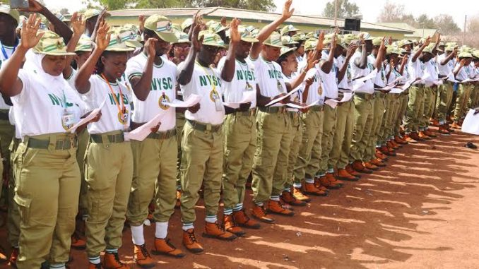 Cost Of NYSC Online Registration At Cyber Cafe