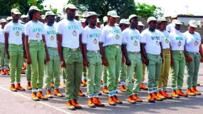 How BVN can ruin you NYSC Registration in Camp