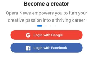 How You Can Make Money with Opera News Hub